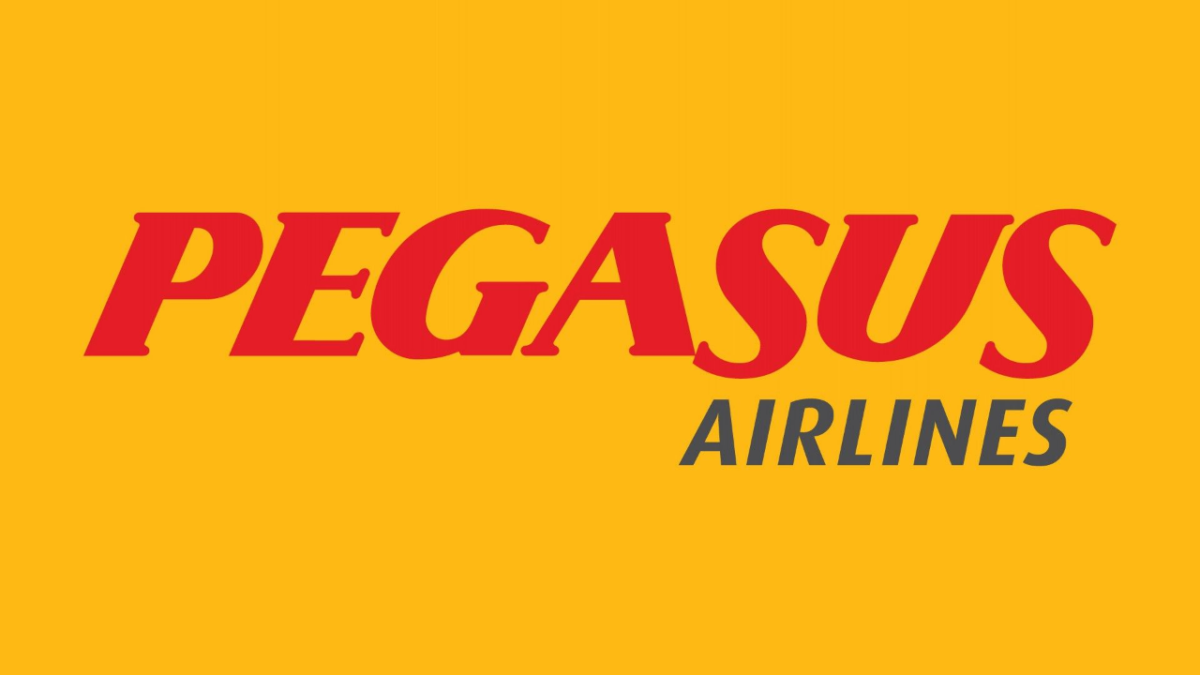 PEGASUS Airlines (Пегасус)
